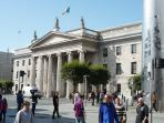 General Post Office (GPO) - Historic Building - 3 mins walk from the apartment