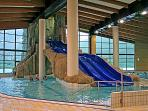 Indoor Watersports Centre