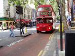 Charing Cross Rd.