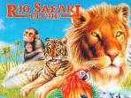 Local safari park