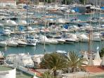 Yachting Harbour