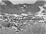 Snowbound Chatel