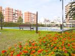 Gated private development
