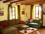 Lounge Sitting Room