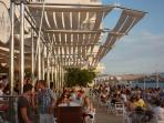 FAMOUSE CAFE DEL MAR