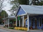 Visit Historic Flat Rock - Shop, Dine, Play - Less than 1 Mile from the Firefly