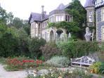 Bodnant Gardens ( National Trust)