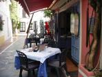 El  Cortijo Restaurante - Marbella Old Town