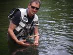 Fishing in Meath