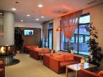 VIlla Park Lobby and Bar, Borovets