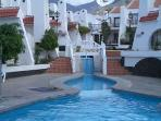 Mare Verde Two Bed
