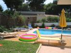 Swimming Pool & Pool Toys