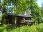 Strae cabin