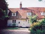 Embessy Cottage