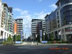 Imperial Wharf Boulevard