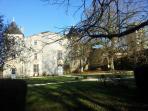 Chateau de Carmine