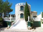 Provence hilltop - Villa Romantique- private pool