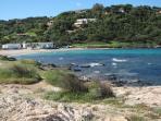 beach 'Sassi'