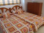Habitación dos camas II