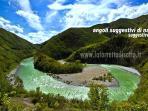 fiumi, acque termali: terra di natura allo stato puro