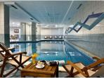 Flora Apartments Borovets - Swimming Pool