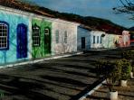 Ribeirao da Iha village