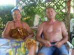 owners  Luciano & Lusiana