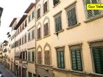 Via del Porcellana - Florence apartment - centre