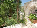 Villa Lucia, Garden Area