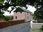 Cornwall Cottage Holidays, A cluster of 5 cottages