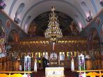 St. Georege's church, Paralimni