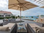 Villa Sea Side Drvenik with pool