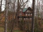 Gatlinburg Tn Cabin rental