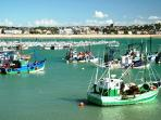 Regional Coastal Port