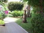 Jardines Torrelaguna