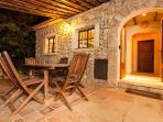 Son del Rio I - Terrace - Pollensa - Exclusive Villas -