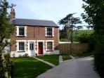 Little Moon Holiday Cottage
