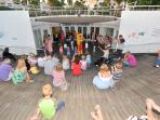 Recreational activities for children