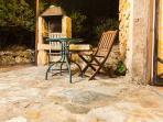 Son del Rio I - Barbacoa - Pollensa - Exclusive Villas -