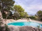 Son del Rio I - Pool - Pollensa - Exclusive Villas -