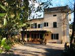 L'OLIVO COUNTRY HOUSE - AREZZO - LOCALITA' ANTRIA