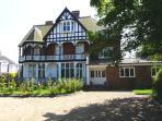 Tudor Villas Edwardian Splendour Built for a Prince fabulous Apartments with Parking