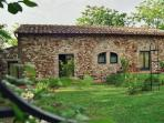 The Barn at Ancora del Chianti Eco - Friendly B&B in Tuscany