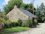 The Forge (sleeps 2) also available here