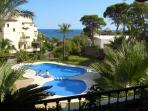 Luxury apartment  - Villa Gadea - Altea