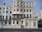Marine Parade Apartment - Kemptown Seafront