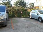 Parcheggio gratuito incluso