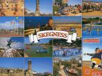 All the Fun of vibrant Skegness just down the road