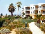 Vila da Praia Gardens