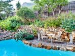 House at Longbeach, Noordhoek, Cape Town - Pool